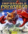 Impossible Creatures (German) (PC)