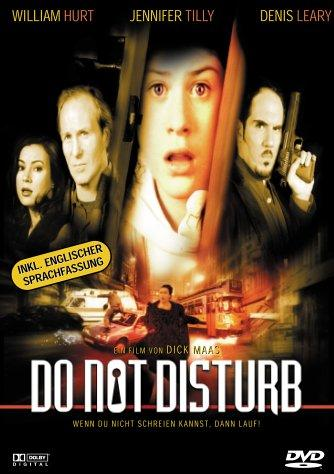 Do Not Disturb -- via Amazon Partnerprogramm
