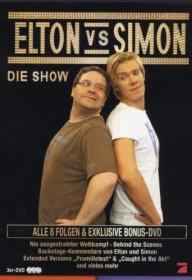 Elton vs. Simon - Die Show (DVD)