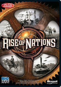 Rise of Nations (deutsch) (PC)