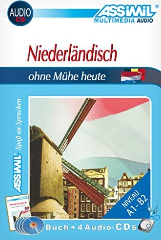Assimil: Dutch without effort (German) (PC) -- via Amazon Partnerprogramm