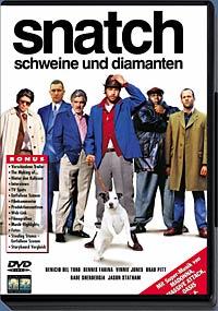 Snatch - Schweine und Diamanten (Special Editions)