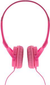 BigBen Colorblock Alpha Headset pink