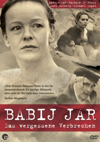 Babij Jar -- via Amazon Partnerprogramm