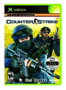 Counter-Strike (angielski) (Xbox)
