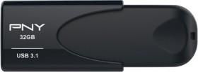 PNY Attaché 4 3.1 32GB, USB-A 3.0 (FD32GATT431KK-EF)