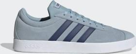 adidas VL Court 2.0 ash grey/tech indigo/cloud white (Herren) (EG3966)