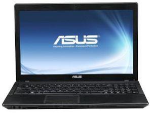 ASUS A54C-SX146S, UK