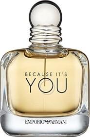 Giorgio Armani Because It's You Eau de Parfum, 100ml