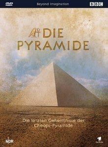 Die Pyramide - Die letzten Geheimnisse der Cheops-Pyramide