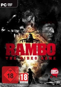 Rambo - The Video Game (PC)