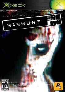 Manhunt (englisch) (Xbox)