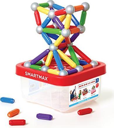 Spielzeug Magnetspiel Verkaufspreis Baukästen & Konstruktion Smartmax Start Plus 23-teilig