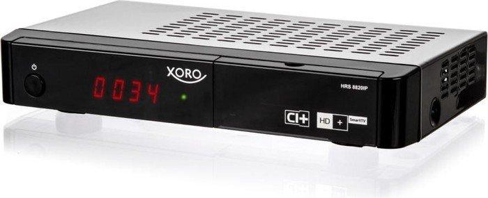 Xoro HRS 8820IP (SAT100495)