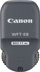 Canon WFT-E8 Wireless Transmitter (1173C007)