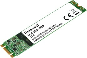 Intenso Top Performance SSD 1TB, M.2 (3832460)