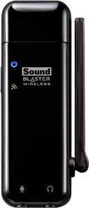 Creative Sound Blaster Wireless for iTunes (70SB117000005)