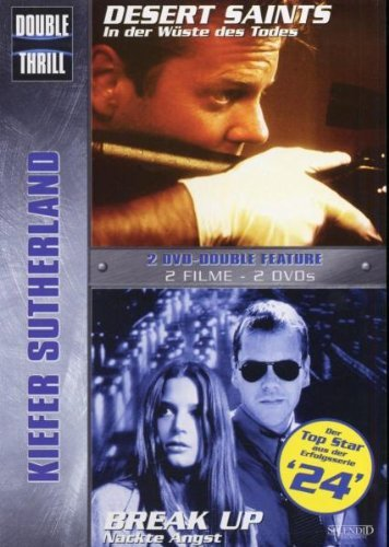 Double Thrill - Kiefer Sutherland Box Set -- via Amazon Partnerprogramm