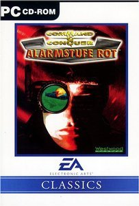 Command & Conquer - Alarmstufe Rot (deutsch) (PC)