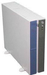 AOpen H360A [various Power Supplies]