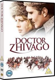 Doctor Zhivago (1965) (UK)