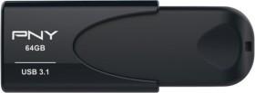 PNY Attaché 4 3.1 64GB, USB-A 3.0 (FD64GATT431KK-EF)