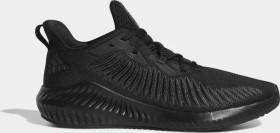 adidas Alphabounce+ core black (Herren) (EG1391)