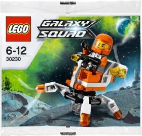 LEGO Galaxy Squad - Galaxy-Walker (30230)