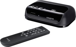 Creative Wireless Receiver (70SB112000002)