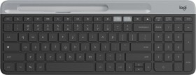 Logitech K580 Slim Multi-Device wireless black, chrome OS Edition, ND (920-009274)
