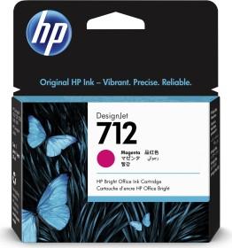 HP Tinte 712 magenta (3ED68A)