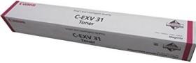 Canon Toner C-EXV31m magenta (2800B002)
