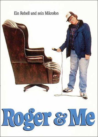 Roger & Me -- via Amazon Partnerprogramm