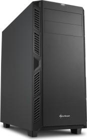 Sharkoon AI7000 Silent schwarz, schallgedämmt