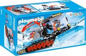 playmobil Family Fun - Pistenraupe (9500)