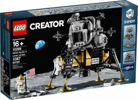 LEGO Creator Expert - NASA Apollo 11 Mondlandefähre (10266)