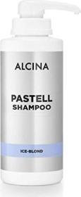 Alcina Pastell Ice-Blond Shampoo, 500ml