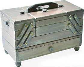 Aumüller sewing box for accessories (various types)