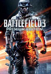 Battlefield 3 - Premium Edition (PS3)