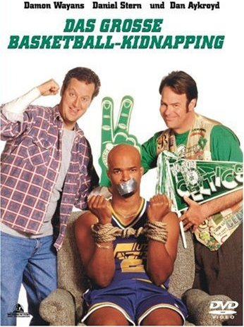 Das große Basketball-Kidnapping -- via Amazon Partnerprogramm