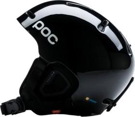 POC Fornix Helm schwarz (10460-9002)