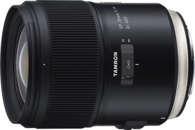 Tamron SP 35mm 1.4 Di USD for Canon EF (F045E)