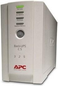 APC Back-UPS CS 325 (BK325I)