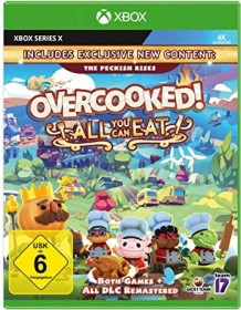 Overcooked! All You Can Eat (Xbox SX)