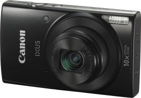 Canon Digital Ixus 180 schwarz Essential Kit (1085C012)