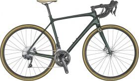 Scott Addict 10 Disc grün Modell 2020 (274749)