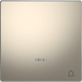 Merten System Design Wippe, nickelmetallic (MEG3325-6050)
