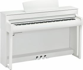 Yamaha Clavinova CLP-745 weiß (CLP-745WH)