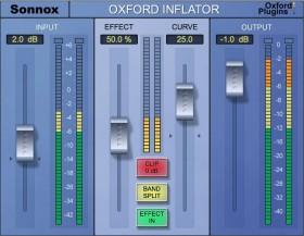 Sonnox Oxford Inflator (Native) (PC/MAC)