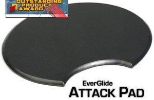 EverGlide Attack pad (różne kolory)